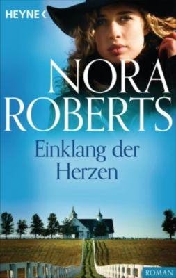 Irische-Herzen-Trilogie: Einklang der Herzen, Nora Roberts