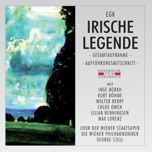 Irische Legende (Ga), Chor Der Wiener Staatsoper, Wiener Philharmoniker