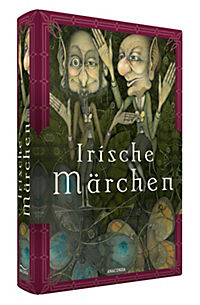 Irische Märchen - Produktdetailbild 1