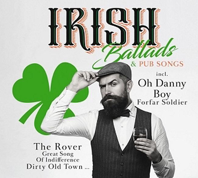 Irish Ballads & Pub Songs CD bei Weltbild ch bestellen