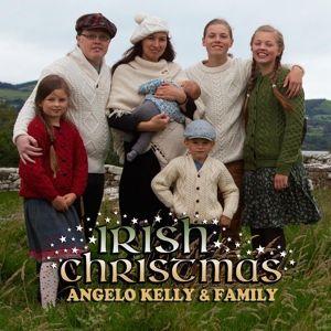 Irish Christmas (180gr.) (Vinyl), Angelo Kelly & Family