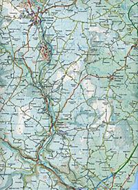 Irish Discovery Series 62. Carlow, Wexford, Wicklow 1 : 50 000 - Produktdetailbild 2