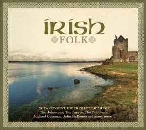 Irish Folk, Diverse Interpreten