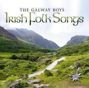Irish Folk Songs, The Galway Boys