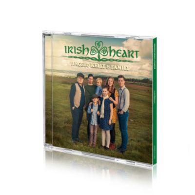 Irish Heart, Angelo Kelly