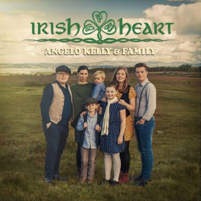 Irish Heart, Angelo Kelly