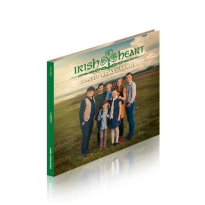Irish Heart (Deluxe Edition), Angelo Kelly