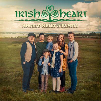 Irish Heart (Limitierte Fanbox, 2 CDs + DVD), Angelo Kelly