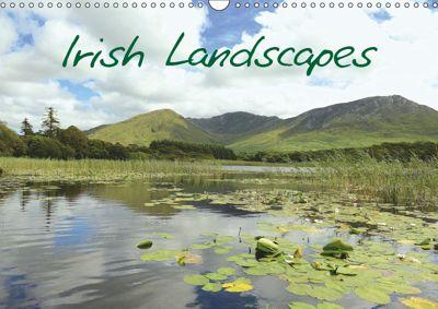 Irish Landscapes (Wall Calendar 2019 DIN A3 Landscape), Vassilis Korkas Photography