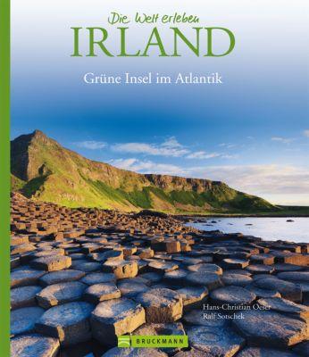 Irland -  pdf epub