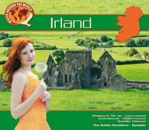 Irland, Various