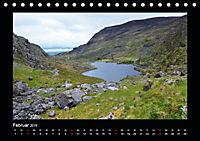 Irland - die grüne Insel entdecken (Tischkalender 2019 DIN A5 quer) - Produktdetailbild 2