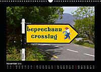 Irland - die grüne Insel entdecken (Wandkalender 2019 DIN A3 quer) - Produktdetailbild 11
