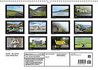 Irland - die grüne Insel entdecken (Wandkalender 2019 DIN A3 quer) - Produktdetailbild 13