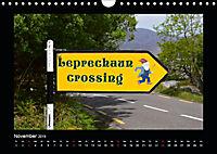Irland - die grüne Insel entdecken (Wandkalender 2019 DIN A4 quer) - Produktdetailbild 11