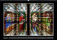IRLAND - Fenster des Glaubens (Wandkalender 2019 DIN A2 quer) - Produktdetailbild 1