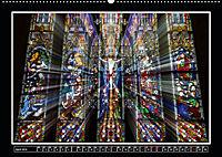 IRLAND - Fenster des Glaubens (Wandkalender 2019 DIN A2 quer) - Produktdetailbild 4