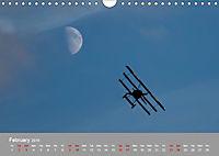 Iron birds from vintage era (Wall Calendar 2019 DIN A4 Landscape) - Produktdetailbild 2