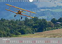 Iron birds from vintage era (Wall Calendar 2019 DIN A4 Landscape) - Produktdetailbild 8