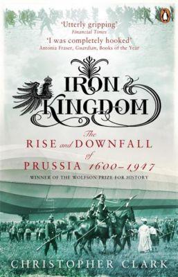 Iron Kingdom, Christopher Clark