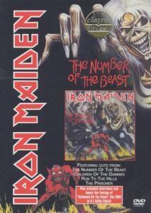 Iron Maiden - Number of the Beast, Iron Maiden