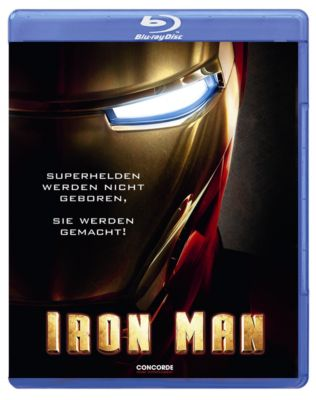 Iron Man, Mark Fergus, Hawk Ostby, Art Marcum, Matt Holloway, Stan Lee, Don Heck, Larry Lieber, Jack Kirby