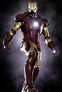 Iron Man - Produktdetailbild 1