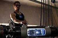Iron Man 2 - Produktdetailbild 9