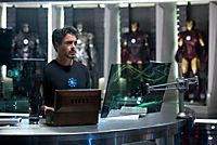 Iron Man 2 - Produktdetailbild 1