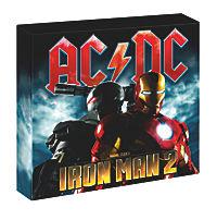 Iron Man 2 O.S.T. - Produktdetailbild 1