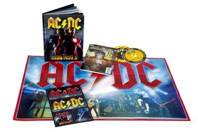 Iron Man 2 O.S.T., AC/DC