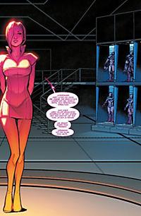 Iron Man (2. Serie) - Die Suche nach Tony Stark - Produktdetailbild 2