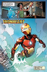 Iron Man (2. Serie) - Die Suche nach Tony Stark - Produktdetailbild 6