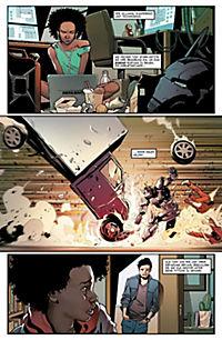 Iron Man (2. Serie) - Die Suche nach Tony Stark - Produktdetailbild 5