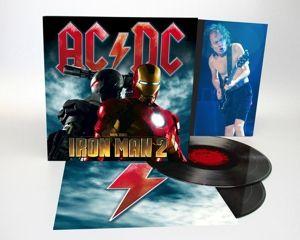 Iron Man 2 (Vinyl), AC/DC