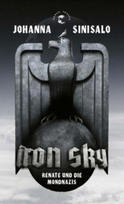 Iron Sky - Johanna Sinisalo |