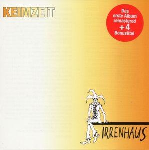 Irrenhaus+Bonustitel, Keimzeit