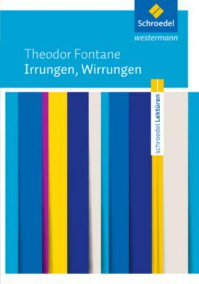 Irrungen, Wirrungen, Theodor Fontane