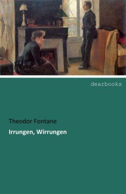 Irrungen, Wirrungen - Theodor Fontane pdf epub