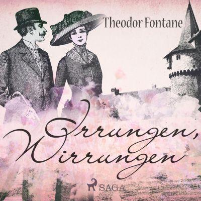 Irrungen, Wirrungen (Ungekürzt), Theodor Fontane