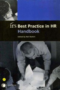 irs Best Practice in HR Handbook