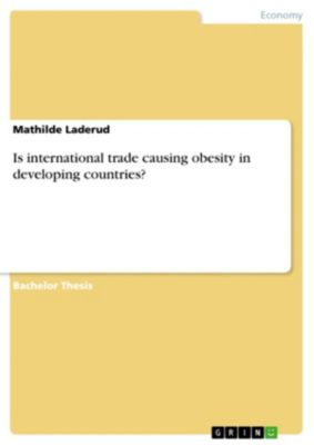 obesity in developing countries The number of overweight and obese people has reached almost one billion in the developing world - overtaking rates in industrialized countries, a report.