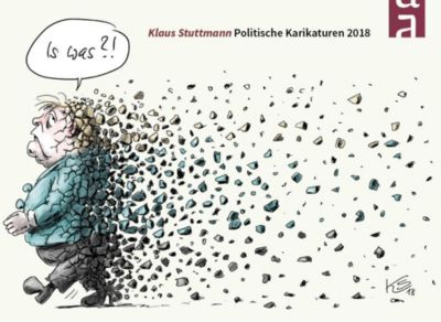 Is was?! - Klaus Stuttmann pdf epub