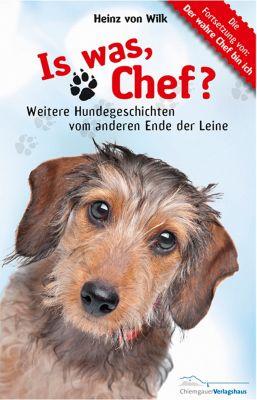Is was, Chef?, Heinz von Wilk