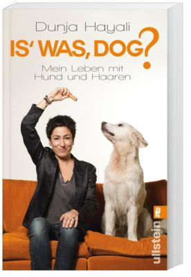 Is was, Dog?, Dunja Hayali