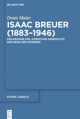 Isaac Breuer (1883-1946), Denis Maier