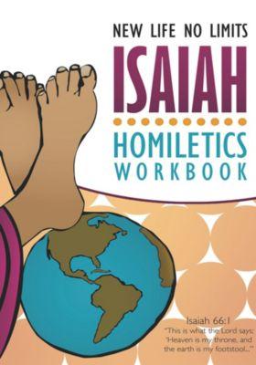 Isaiah Homiletics Workbook, Terri L Richards