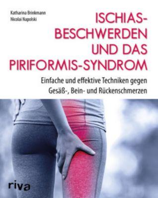 Ischiasbeschwerden und das Piriformis-Syndrom, Katharina Brinkmann, Nicolai Napolski