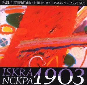 Iskra 1903, Rutherford, Wachsmann, Guy