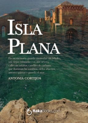 Isla Plana, Antonia Cortijos